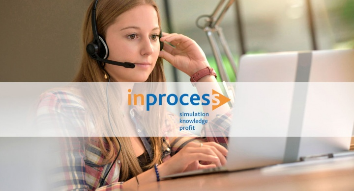 Inprocess' Simulation Courses go online!