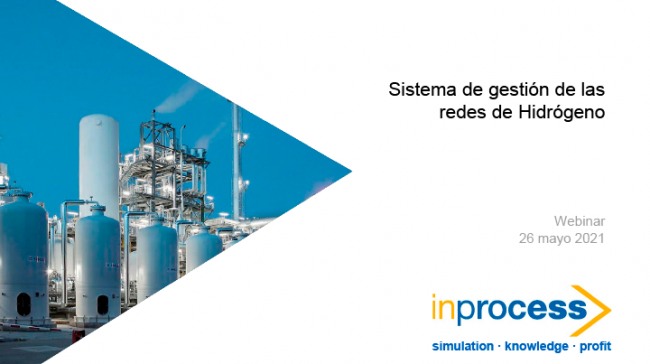 Sistema de gestión de las redes de hidrógeno en plantas petroquímicas: Minimice sus pérdidas de H2 h