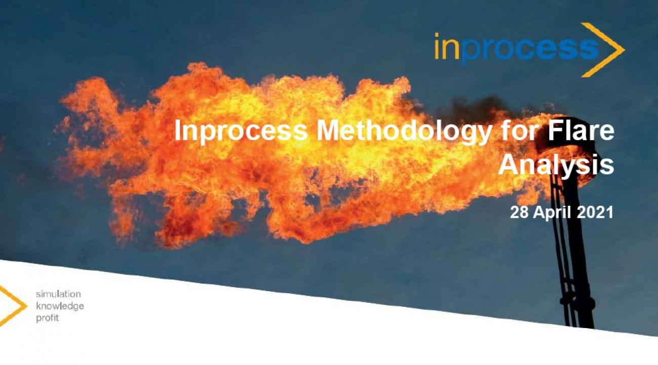 Revalidación de sistemas de alivio de presión y de descarga a antorcha en la industria petroquímica